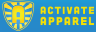 Activate Apparel Promo Codes