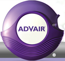 Advair Promo Codes