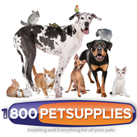 1800 Pet Supplies Promo Codes