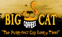 Big Cat Coffees Promo Codes