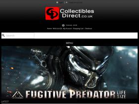 Collectibles Direct Promo Codes