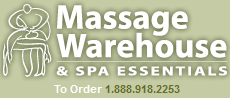 Massage Warehouse Promo Codes