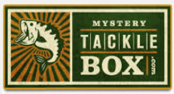 Mystery Tackle Box Promo Codes