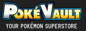 Pokevault Promo Codes